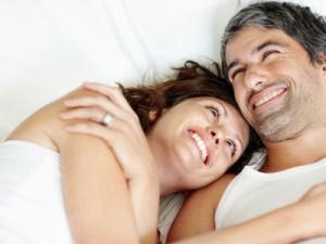 older couple having better sex