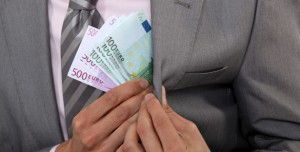 Husband hiding money from wife